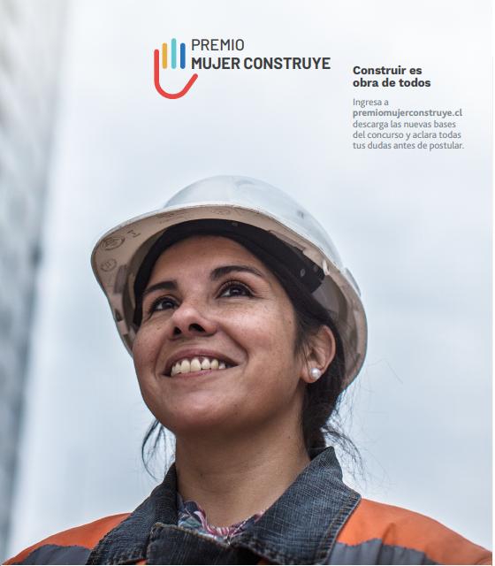 Premio Mujer Construye reconocerá historias de mujeres sobresalientes de la construcción noticias