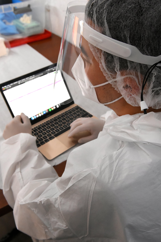 Programa Preventivo de Salud toma mayor relevancia en tiempos de pandemia noticias