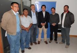 Viviendas fue el tema del Comité de <mark>Infraestructura</mark> noticias