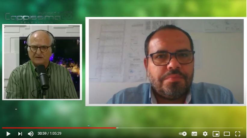 CChC Arica está realizando programa radial para constituyentes noticias