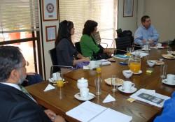 Delegación La Serena lidera participación en programa de competencias laborales  noticias