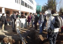 CChC y Escuela de Ingeniería en Construcción de la UCM desarrollaron Seminario de Eficiencia Energética noticias