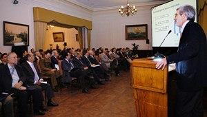 CChC Concepción organiza seminario sobre <mark>infraestructura</mark> pública noticias