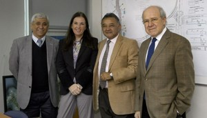 CChC realiza visita a nuevas autoridades  noticias
