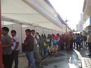 CChC Arica participa en Feria <mark>laboral</mark> de Sence noticias