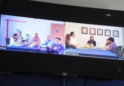 Cámaras de Arica y Antofagasta analizaron problemas comunes noticias