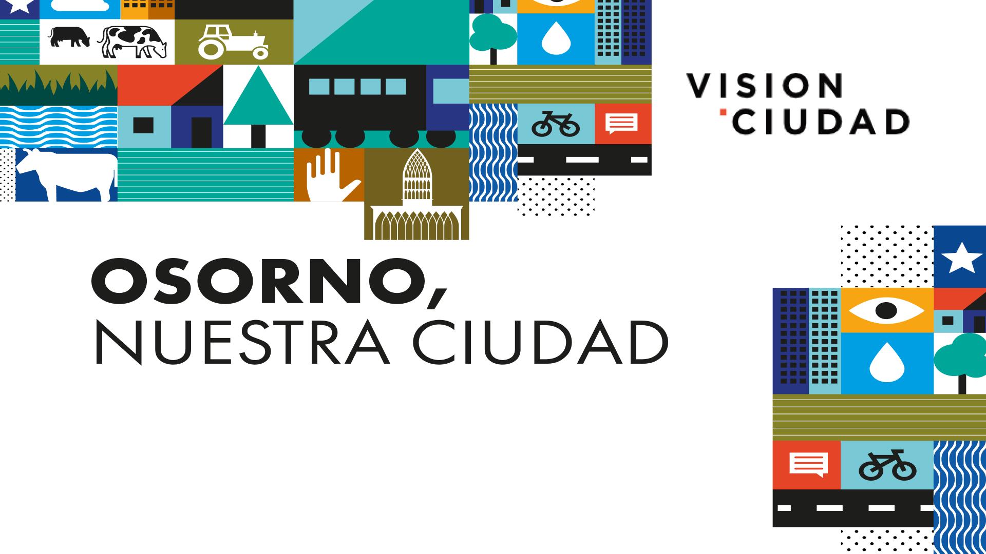 Consejo Urbano invita a los osorninos a un ciclo de webinars sobre el futuro de la ciudad noticias