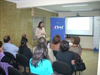 1ra Charla de Desarrollo Empresarial Planificación y Gestión Tributaria noticias