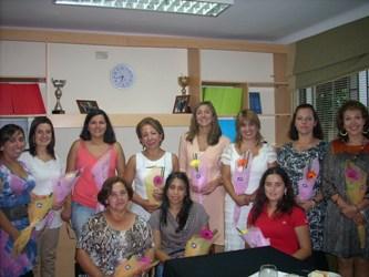 """DR Ñuble  celebra el """"Día Internacional de la Mujer"""" noticias"""