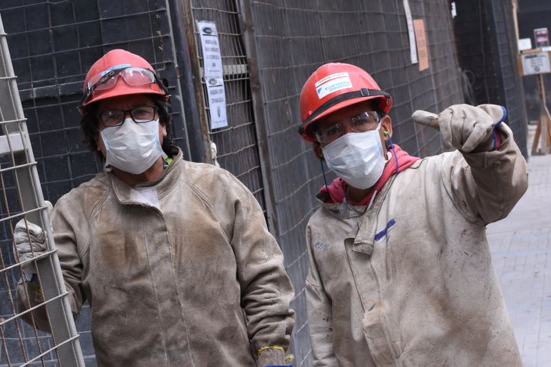 Inversión social de la CChC La Serena supera los 911 millones de pesos con más de 20 mil cupos utilizados por los trabajadores del sector y sus familias noticias
