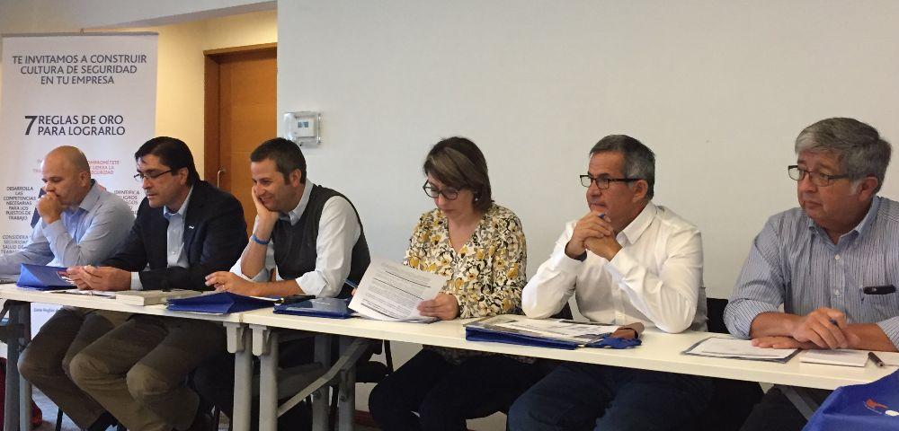 Zona Sur de la CChC realiza Jornada de Coordinación noticias