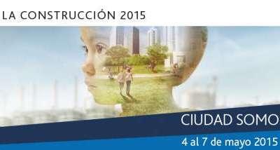 Semana de la Construcción 2015