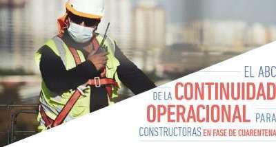 El ABC para enfrentar los brotes COVID en centros de trabajo