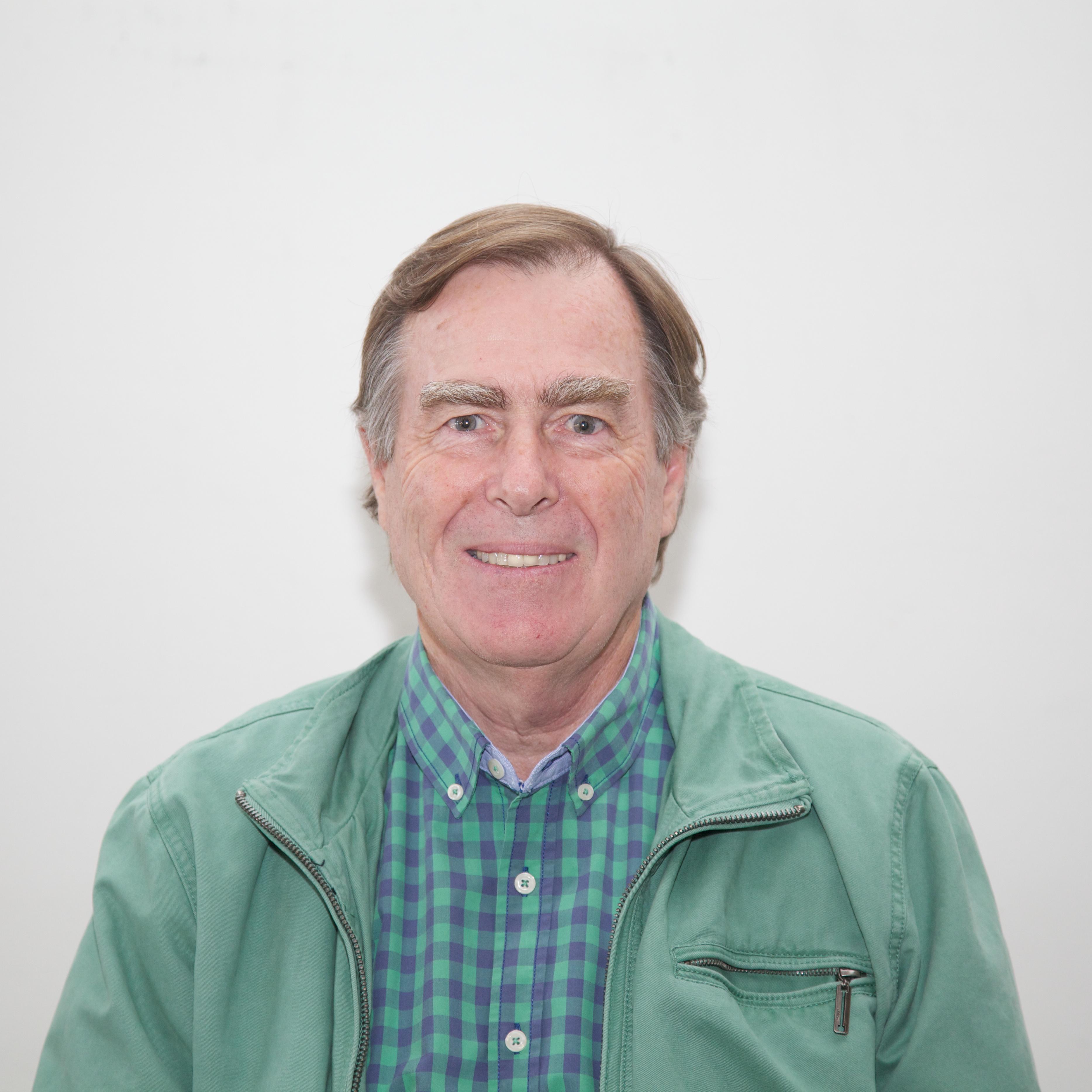 Roberto Morrison