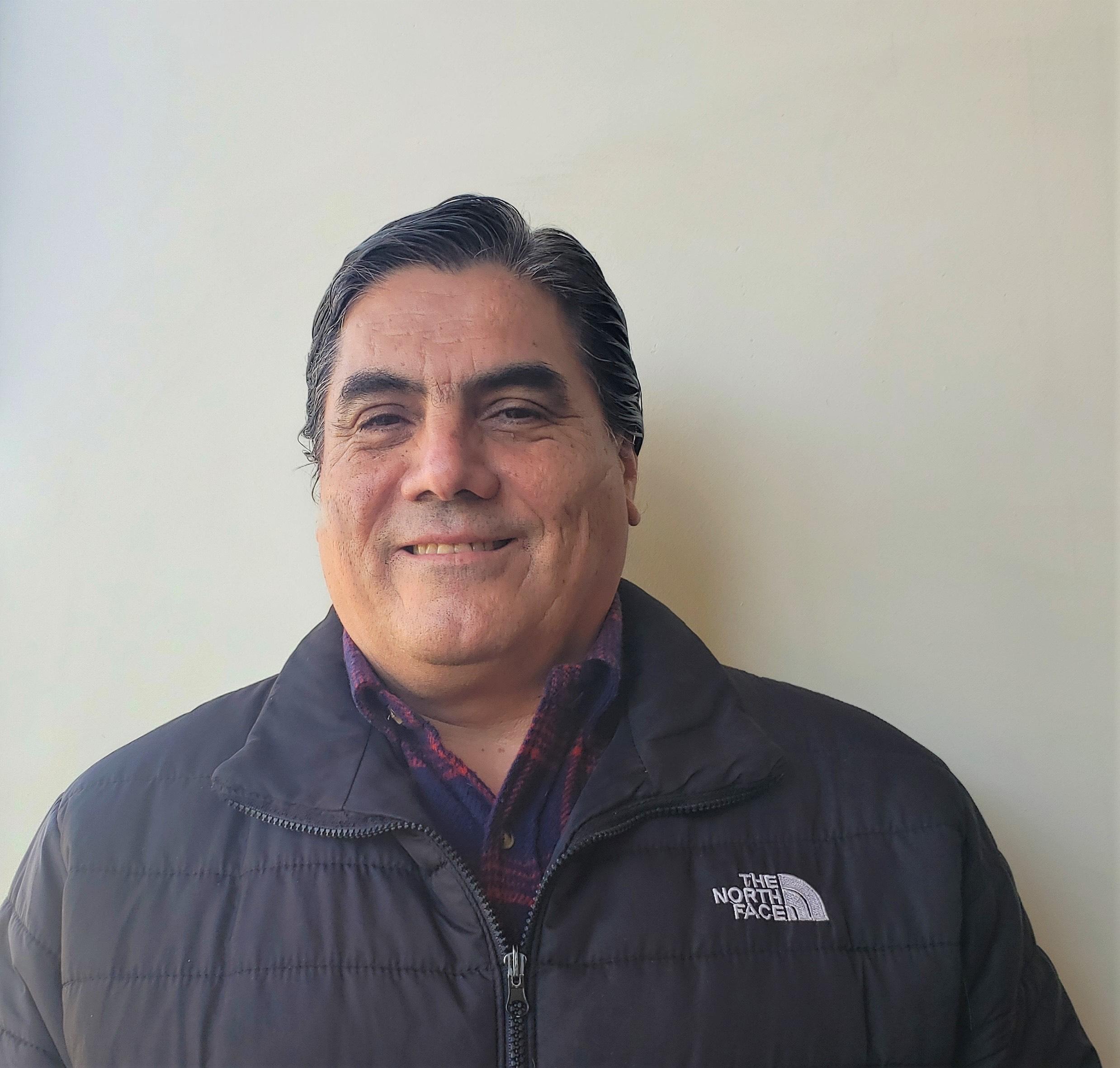 Rafael Olmos