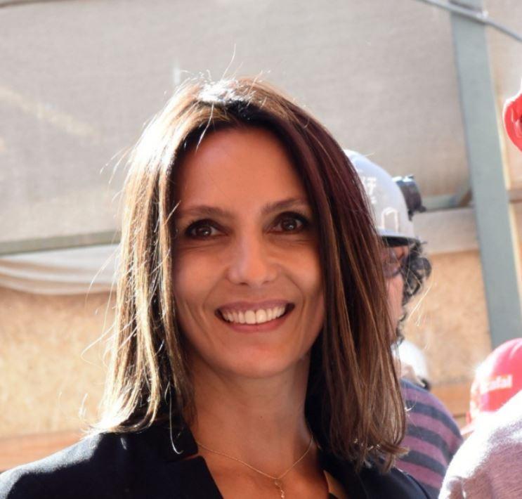 Patricia Aranda